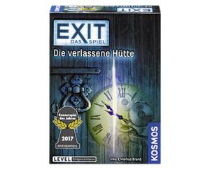 EXIT Das Spiel