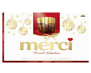 STORCK® merci®   Finest Selection