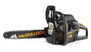Benzin Kettensäge CS42S Mcculloch