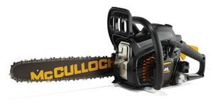 Benzin Kettensäge CS35S Mcculloch