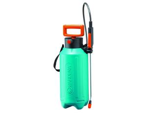Drucksprüher 5 Liter für Ihren Garten Gardena