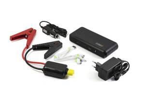 3in1 Jump Starter, Powerbank und Notlicht  mit 10000 mAh Akku Technaxx