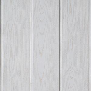 Paneele Esche Weiß