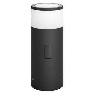 Philips Hue LED-Sockelleuchte Calla Basis-Set
