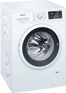 WM14N2MI1 Stand-Waschmaschine-Frontlader weiß / A+++