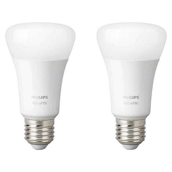 Philips Hue LED-Leuchtmittel-Set White