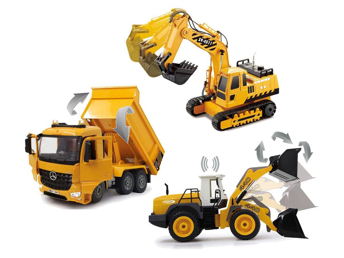 Bild 1 von JAMARA Fahrzeuge