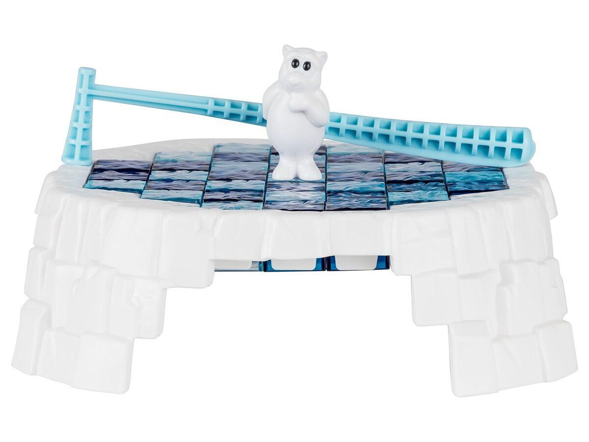 Bild 2 von PLAYTIVE® JUNIOR Familienspiel - Arktis
