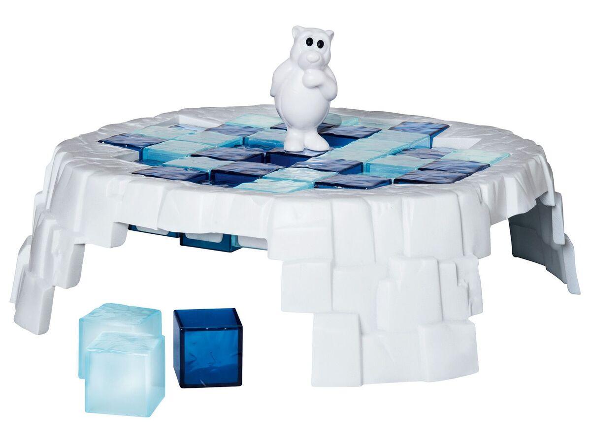 Bild 3 von PLAYTIVE® JUNIOR Familienspiel - Arktis