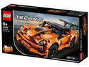 Bild 2 von LEGO® Technic 42093 Chevrolet Corvette ZR1
