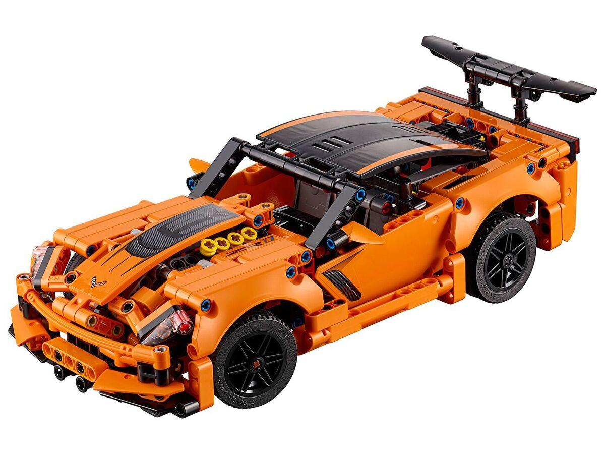 Bild 4 von LEGO® Technic 42093 Chevrolet Corvette ZR1