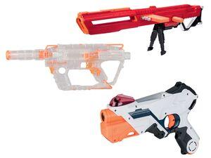 Hasbro Nerf Blaster Set