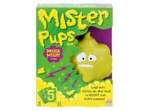 MATTEL Mister Pups DPX25