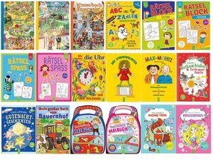 Kinder Buch