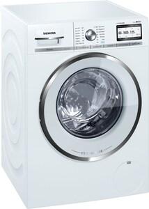 WM14Y7MIG1 Stand-Waschmaschine-Frontlader weiß / A+++