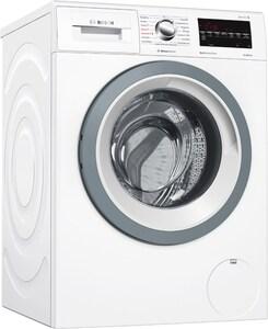 WAT284W1 Stand-Waschmaschine-Frontlader weiß / A+++
