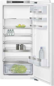 KI42LED40 Einbau-Kühlschrank weiß / A+++