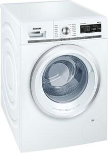 WM14W59A Stand-Waschmaschine-Frontlader weiß / A+++