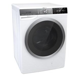 WS168LNST Stand-Waschmaschine-Frontlader weiß / A+++
