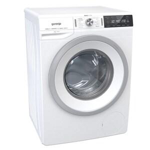 WA844T Stand-Waschmaschine-Frontlader weiß / A+++