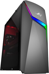 ROG Strix GL10CS-DE017T Gaming PC iron gray