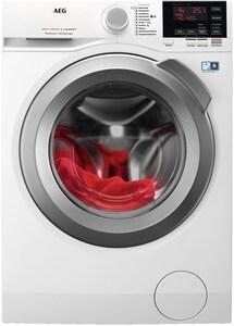 Lavamat L6FB65487 Stand-Waschmaschine-Frontlader weiß / A+++