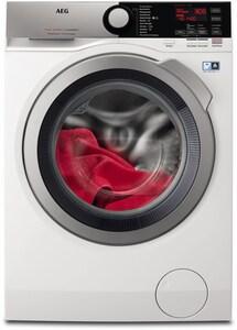 Lavamat L7FE74487 Stand-Waschmaschine-Frontlader weiß / A+++