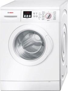 WAE282E0 Stand-Waschmaschine-Frontlader weiß / A+++