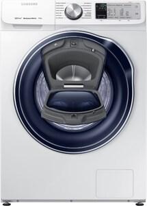 WW7XM642OPA Stand-Waschmaschine-Frontlader weiß / A+++