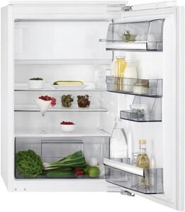 Santo SFS8882EUR Einbau-Kühlschrank mit Gefrierfach weiß / A++