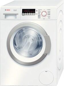 WAK282E1 Stand-Waschmaschine-Frontlader weiß / A+++