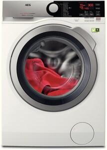 Lavamat L8FE76697 Stand-Waschmaschine-Frontlader weiß / A+++