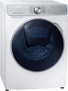 WW8XM740NOR Stand-Waschmaschine-Frontlader weiß / A+++