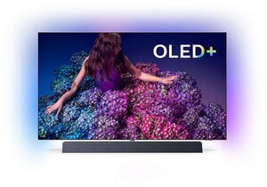 "65OLED934/12 164 cm (65"") OLED-TV chrom / B"
