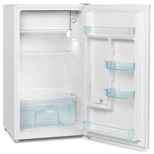 MEDION Kühlschrank mit Eiswürfelfach MD 37242, Geräuschpegel 41 dB, 83 Liter Fassungsvermögen, 110 kWh/Jahr Energieverbrauch