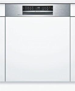 SMI68US02E Integrierbarer 60 cm Geschirrspüler edelstahl / A++