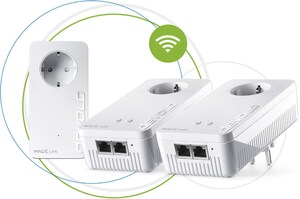 Magic 2 WiFi Multiroom Kit 2-1-3