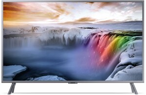 "GQ32Q50RGU 80 cm (32"") LCD-TV mit LED-Technik eklipsesilber / C"
