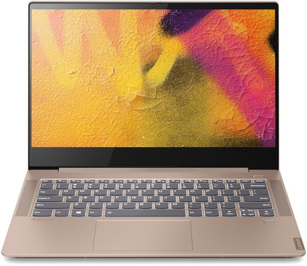 "IdeaPad S540-15IWL (81NE00A7GE) 39,6 cm (15,6"") Notebook copper"
