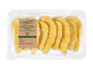 """Hähnchen-Minischnitzel """"Cornflakes-Panade"""" XXL-Packung"""