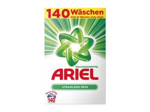 Ariel Pulver 140 Wäschen