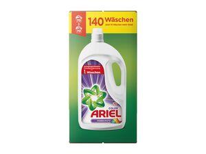 Ariel Gel 140 Wäschen