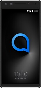 5 (5086D) Smartphone metallic black