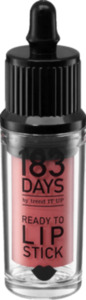 183 DAYS by trend IT UP Lippenstift Ready To Lip Stick 020