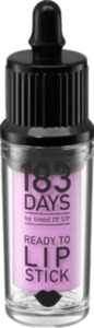 183 DAYS by trend IT UP Lippenstift Ready To Lip Stick 040