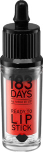 183 DAYS by trend IT UP Lippenstift Ready To Lip Stick 050