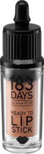 183 DAYS by trend IT UP Lippenstift Ready To Lip Stick 010