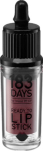 183 DAYS by trend IT UP Lippenstift Ready To Lip Stick 060