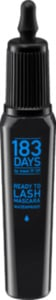 183 DAYS by trend IT UP Wimperntusche Ready To Lash Mascara Volume WP
