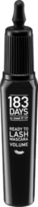 183 DAYS by trend IT UP Wimperntusche Ready To Lash Mascara Volume